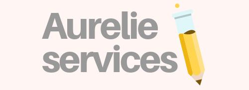 Aurelie services