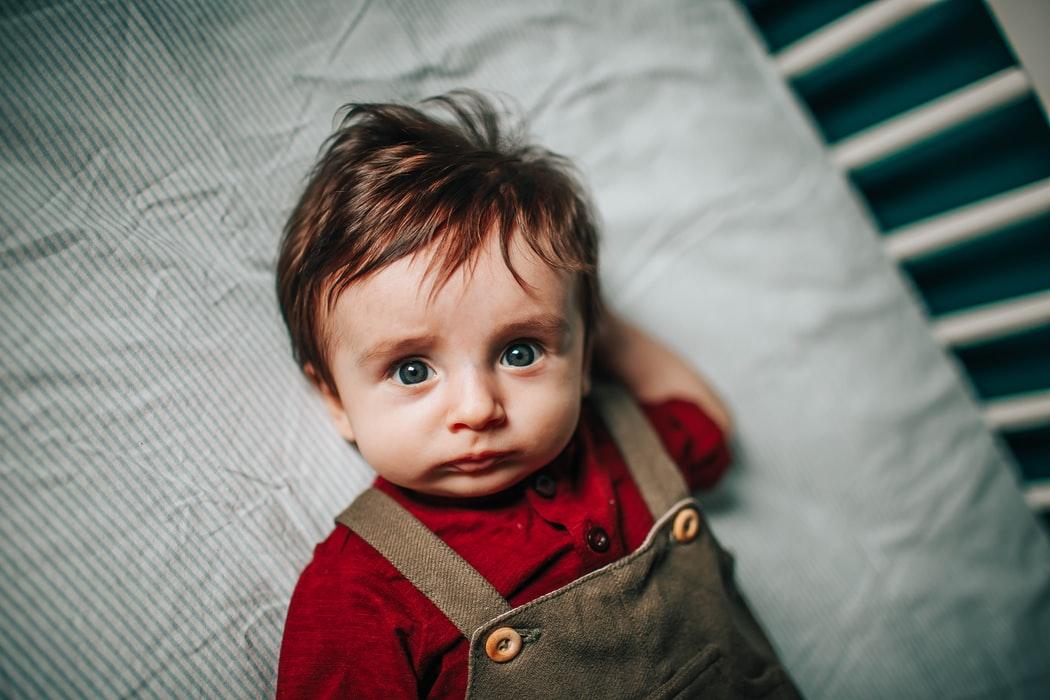 berceau bébé