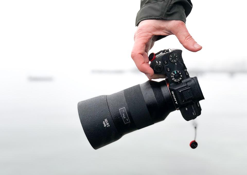 Trouvez votre photographe professionnel pour CV à Rueil Malmaison