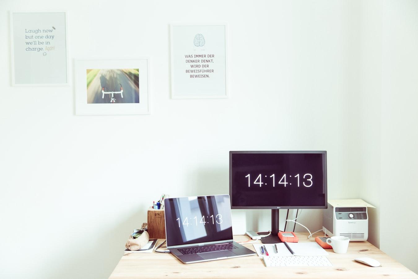 Le site internet pour entreprise et le chatbot, une nécessité aujourd'hui