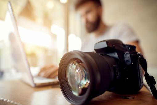 La photographie une activité très en vogue devenue un business très lucratif