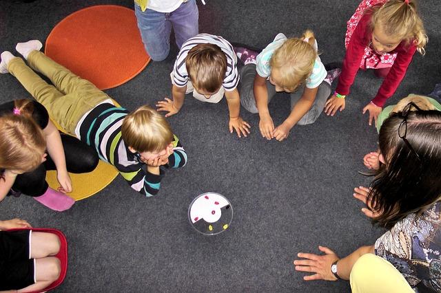 Comment créer une garderie pour enfant ?