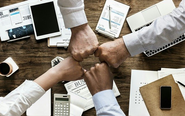 L'environnement de l'entreprise favorise et participe à son développement